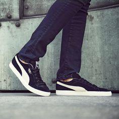 Puma Suede Classic SS 2014 | Sneaker boots, Puma suede