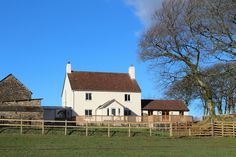 Litton Farm 8 guests. 200 acres of Exmoor www.littonfarmexmoor.co.uk