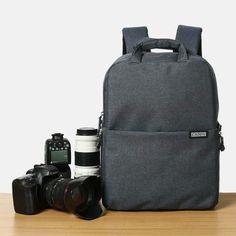 Impartial Multi-functional Camera Backpack Video Digital Dslr Bag Waterproof Outdoor Camera Photo Bag Case For Nikon Canon Dslr Camera/video Bags