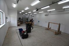 Garage/Workshop Lighting Design - Free Tool - VAF Forums Shop Lighting, Lighting Design, Garage Workshop, Free Design, Tools, Light Design, Garage, Garage Shop, Appliance