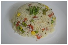 Rainbow Pulav to shoo away the Monday Blues.  A simple rice dish for lunch that can fulfill your color and food cravings in a jiffy.  Get the easy recipe on the blog right away- https://kitchenpostcards.wordpress.com/2014/03/04/rainbow-pulav/