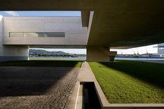 Alvaro Siza - Biblioteca Municipal