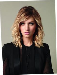 Hair: L'Oréal Professionnel