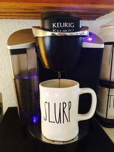 Rae Dunn Slurp mug