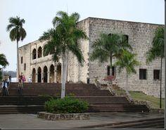 Santo Domingo _ Republica Dominicana  www.comospesnomundo.com