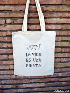 Tote Bag - Rollo by VIDA VIDA Rpz5s
