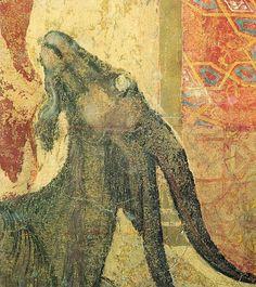 Ambrogio Lorenzetti ~ ca.1339; Siena (Tuscany), Palazzo Pubblico