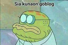 ©luchels, [harsh word, non-baku] … # Humor # amreading # books # wattpad indonesia Ini Stray kids [✔] Cute Jokes, Funny Mom Memes, Super Funny Memes, Memes Funny Faces, Funny Memes About Girls, Kid Memes, Spongebob Memes, Funny Relatable Memes, Tumblr Funny