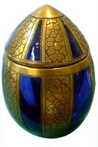 Val Saint Lambert Vase L 233 Opoldville Vase En Cristal