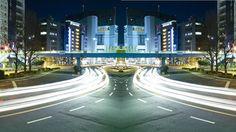 TOKYO MIRROR SYMMETRY
