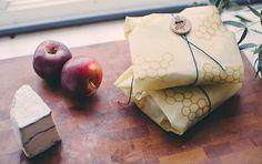 Alternative zu Frischhaltefolie: Bee`s Wraps | Utopia.de