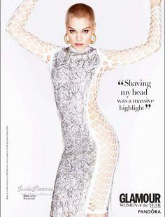 Jessie J Inspirational