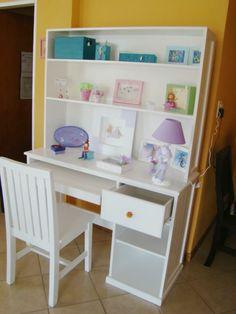 Resultado de imagen para comprar escritorio infantil ni a for Muebles habitacion infantil nina