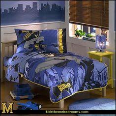 batman bedroom ideas on pinterest batman bedroom ideas and batman
