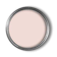 Flexa lak Strak In De Lak zijdeglans zacht roze 750ml