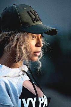 Beyoncé - IVY PARK Spring/Summer 2017
