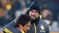 Revitalised Dortmund emerging from domestic slumber | Borussia Dortmund - Bundesliga - official website