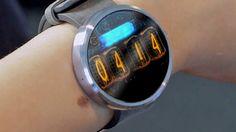 nixie tube watch - Google Search