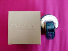 Bvlgari Omnia. Miniature. New. ( opened to smell only)