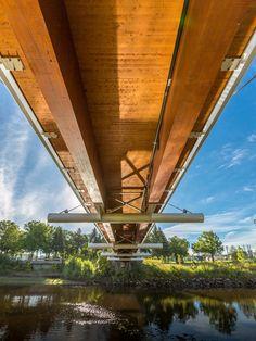 Trois-Soeurs Bridge