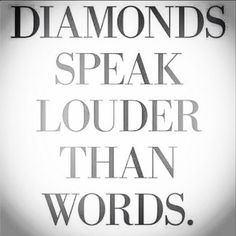 Diamond Quotes Cool 35 Best Fashion Quotes Of All Time  Pinterest  Diamond Wisdom And