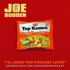 Joe Budden – I'll Name This Podcast Later (Ep. 21)