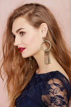 Let's Hang Earrings | Shop What's New at Nasty Gal