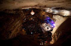 Bluegrass Underground, Tennessee