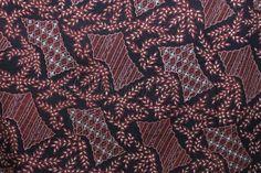 batik sekar jagat