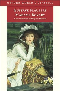 Madame Bovary (Oxford World's Classics) is rated 71% by 11 critics
