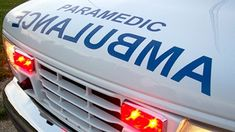 Elderly man in wheelchair struck by vehicle in Scarborough - CP24 Toronto's Breaking News