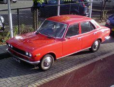 Mazda 616 1975