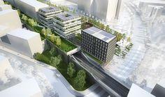 Terrace 9 Housing Complex (2)