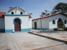 Coche Island-Venezuela