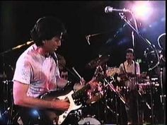 Ry Cooder Live at the Catalyst in Santa Cruz 1987