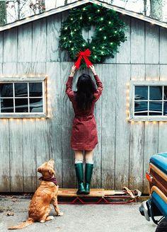 #winterwonderland Pinterest//@laurenb1962