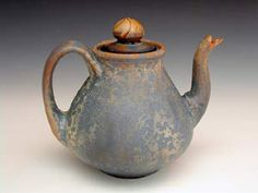 Teapot - something about this teapot shape reminds me of an animated Disney movie