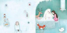 Folio illustration agency, London, UK | Slideshow: Children's Publishing