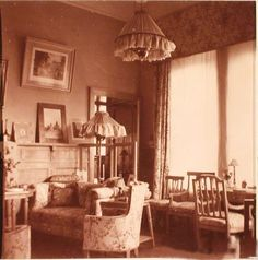 1000 images about old interior on pinterest belle epoque interiors and posts - Belle epoque interiors ...