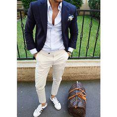 Cool n classy look
