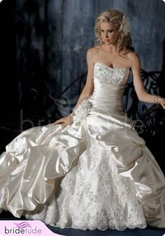 This is my wedding dress! Maggie Sottero Ambrosia. This color is alabaster and mine was diamond white. Beautiful!