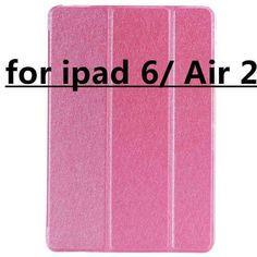 FLOVEME for iPad Air 1 5 6 Air 2 Leather Case For iPad Mini