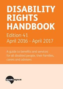 The Disability Rights Handbook provides a comprehensive guide to benefits and services for all disabled people, their families and carers. Disability Grants, Intracranial Hypertension, Special Needs Resources, I Love Someone, Report Writing, Disabled People, Personal History, Medical Help, Health Resources