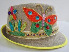 Bucket Hat, Captain Hat, Hats, Bob, Hat, Hipster Hat, Panama
