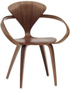 Cherner Arm Chair von Norman Cherner - Cherner