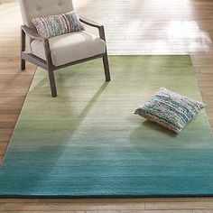 Jamie Durie After the Rain Area Rug