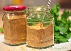 Seit ich meinen Thermomix habe, mache ich mein Suppengewürz selbst. Hier kann ich den Salzgehalt selbst bestimmen und sie besteht nur aus Ge...