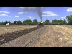▶ Michigan Steam Engine and Threshers Club - YouTube