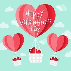 Außergewöhnlich 10 Fun Balloon Ideas For Valentineu0027s Day.
