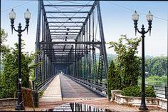 walnut st bridge